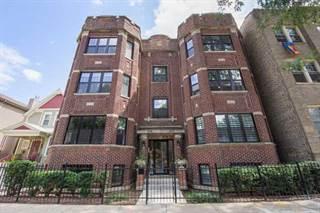 Condo for sale in 5117 North Winchester Avenue 2N, Chicago, IL, 60640