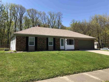 Residential Property for sale in 606 Blueberry Lane, Fort Wayne, IN, 46825