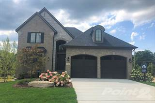 Single Family for sale in 11909 Tuscany Court, Plymouth, MI, 48170