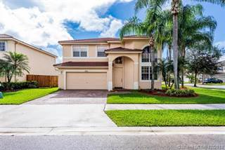 Single Family for sale in 16730 Sapphire Ct, Weston, FL, 33331