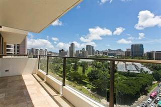 Condo for sale in 1860 Ala Moana Boulevard 1402, Honolulu, HI, 96815