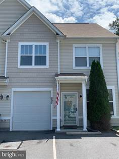 Residential Property for sale in 207 INTREPID LANE 1102, Berlin, MD, 21811