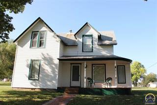 Single Family for sale in 112 Francis, Soldier, KS, 66540