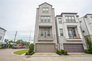 Single Family for rent in 803 Algona Avenue, Houston, TX, 77008