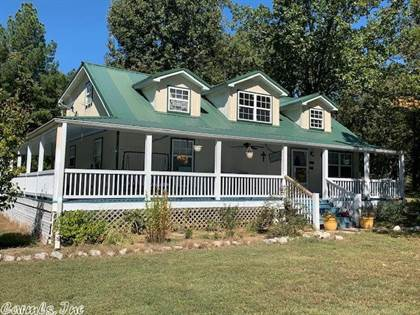 Residential Property for sale in 7434 AR Hwy 58 E, Williford, AR, 72482