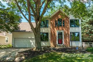 Residential Property for sale in 3588 Rivervail Drive, Columbus, OH, 43221