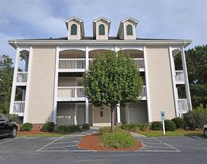 Condo for sale in 3350 Club  Villas Drive 1901, St. James, NC, 28461