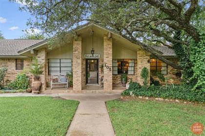 Residential Property for sale in 105 Brentwood Drive, Brownwood, TX, 76801