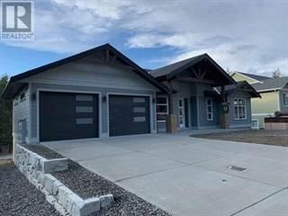 Single Family for sale in 16 GARMISCH RD, Vernon, British Columbia, V1H2K1