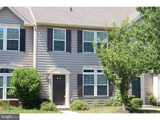 Townhouse for rent in 419 ANN MOORE STREET, Dover, DE, 19904