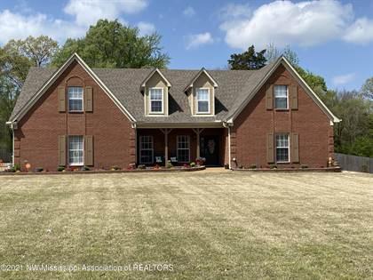 Residential Property for sale in 1191 Greers Landing Drive, Lewisburg, MS, 38632