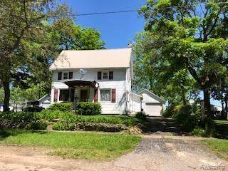 Residential Property for sale in 104 W JOHN Street, Durand, MI, 48429