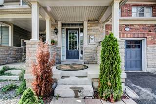 Townhouse for sale in 97 Kendall Dr, Milton, Ontario