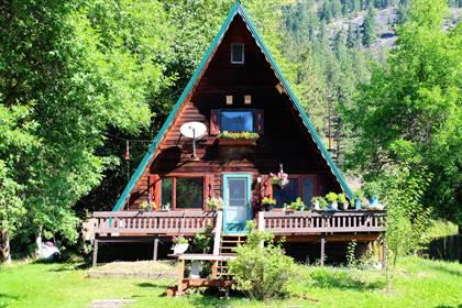 Residential Property for sale in 210 Adams Street, Alberton, MT, 59820