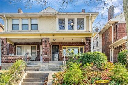 Residential Property for sale in 2335 Tilbury Ave, Pittsburgh, PA, 15217