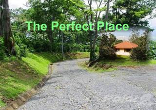 Residential Property for sale in Two bedroom mountain home on 1.25 acres- Gated - Financing, Puriscal, San José