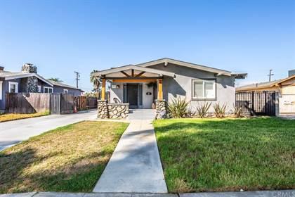 Residential for sale in 951 N Huntington Boulevard, Pomona, CA, 91768