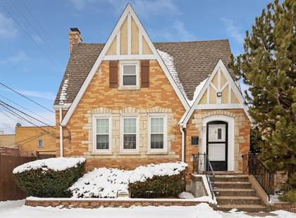 Residential Property for sale in 3214 North Rutherford Avenue, Chicago, IL, 60634