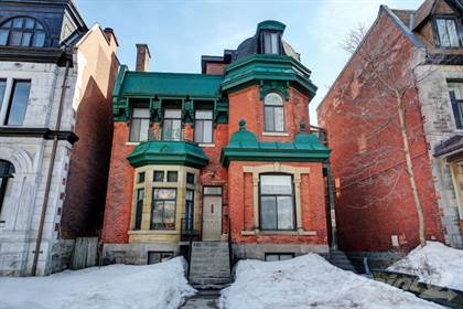 Residential Property for sale in 4160 Boul. Dorchester O., Montreal, Quebec