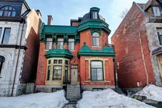 Residential Property for sale in 4160 Boul. Dorchester O., Westmount, Quebec