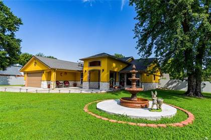 Residential Property for sale in 13215 E 39th Street, Tulsa, OK, 74134