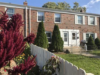 Residential for sale in 6367 South Lockwood Avenue, Chicago, IL, 60638