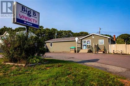 Retail Property for sale in 307 Patterson Drive, Charlottetown, Prince Edward Island, C1A8K4