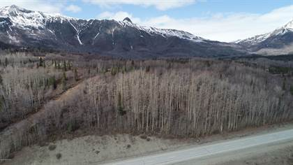 Lots And Land for sale in L3 Pinochle, Sutton, AK, 99674