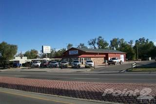 Comm/Ind for sale in 714 W. 1st, La Junta, CO, 81050