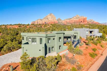 Residential Property for sale in 203 Calle Diamante, Sedona, AZ, 86336