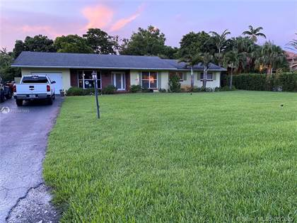 Residential Property for sale in 14511 SW 16th St, Davie, FL, 33325