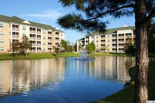 Condo for sale in 3301 Robert M Grissom Pkwy., Myrtle Beach, SC, 29577