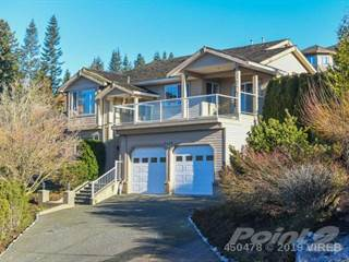 Single Family for sale in 1430 Valley View Drive, Courtenay, British Columbia, V9N 8T3