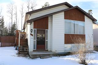Residential Property for rent in 171 Gwillim Cres, Tumbler Ridge, British Columbia