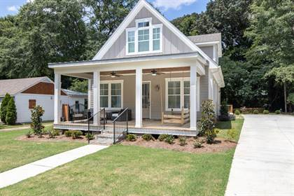 Residential Property for sale in 215 Williams Street, Oxford, MS, 38655