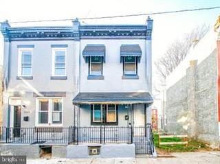 Townhouse for sale in 2424 N GRATZ STREET, Philadelphia, PA, 19132