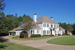 Single Family for sale in 182 Bridgewater Dr., Hattiesburg, MS, 39402