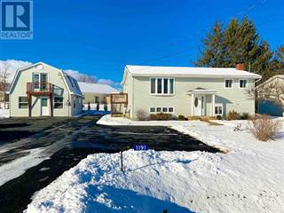 Single Family for sale in 1191 STARRS POINT Road, Port Williams, Nova Scotia