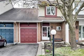 Condo for sale in 294 Pickford Drive, Ottawa, Ontario