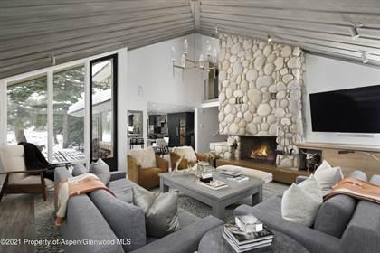 Residential Property for sale in 1140 Black Birch Drive, Aspen, CO, 81611