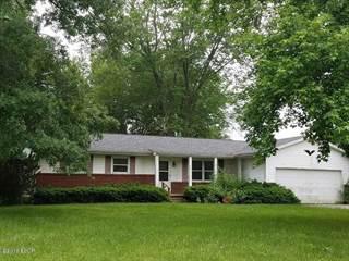 Single Family for sale in 375 Palmer Lane, Bonnie, IL, 62816
