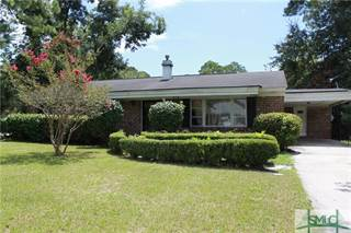 Single Family for sale in 2265 Daffin Drive, Savannah, GA, 31404