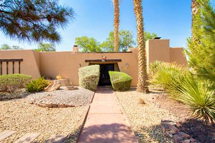 Residential Property for sale in 127 SERRANIA Drive, El Paso, TX, 79932