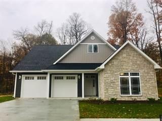Single Family for sale in 1708 W Ezekiel Drive, Bloomington, IN, 47403