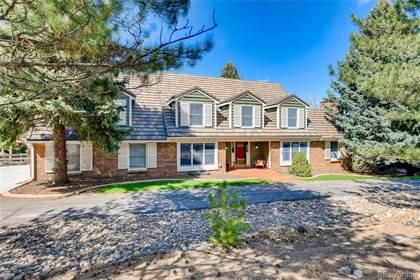 Residential Property for sale in 11 Wild Turkey Lane, Littleton, CO, 80127