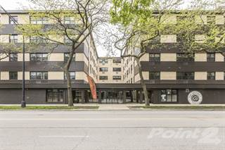 Apartment for rent in The District @ Sheridan - 5536 N Sheridan Rd, Chicago, IL, 60640