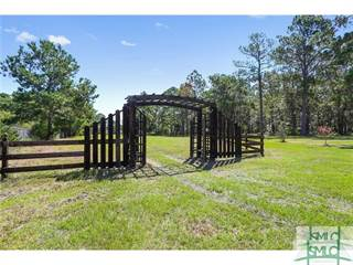 Farm And Agriculture for sale in 1522 QUACCO RD, Pooler, GA, 31322
