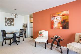 Apartment for rent in Lincoln Park Tower - Studio, Ottawa, Ontario