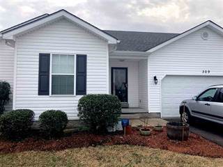 Single Family for sale in 309 Hanover Street, Bowling Green, KY, 42101