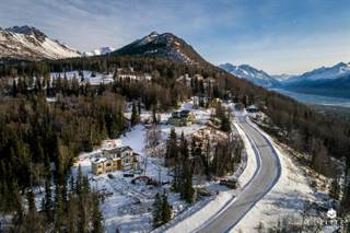 Land for sale in L5 Mount Magnificent Circle, Eagle River, AK, 99577